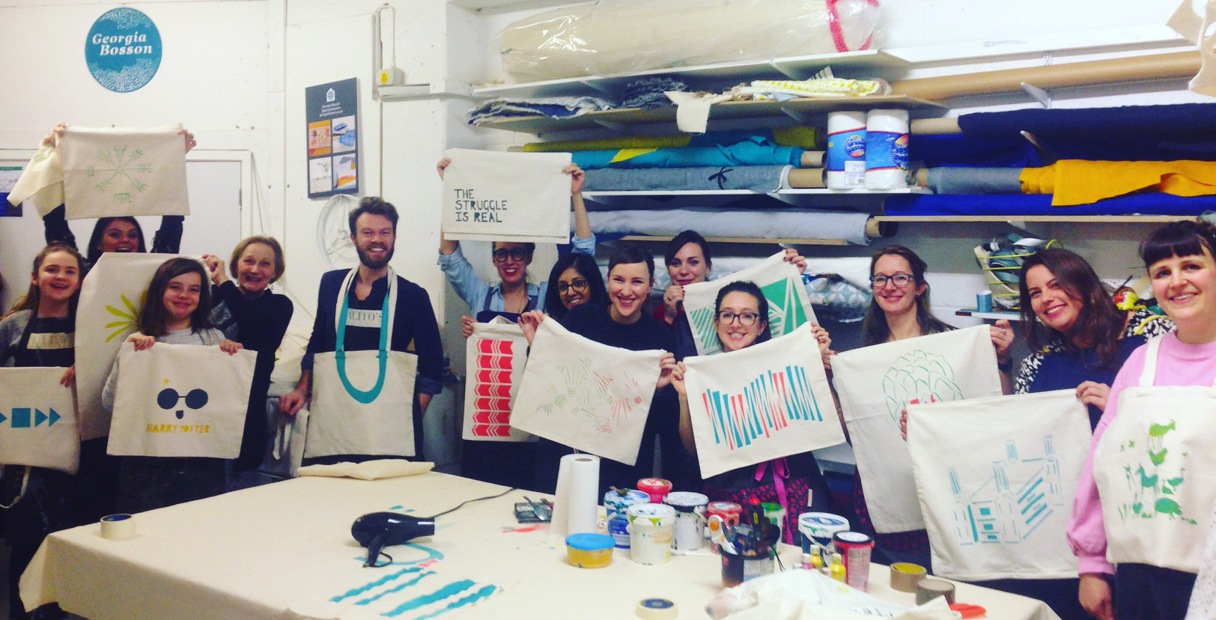 Hen party screen printing.jpg