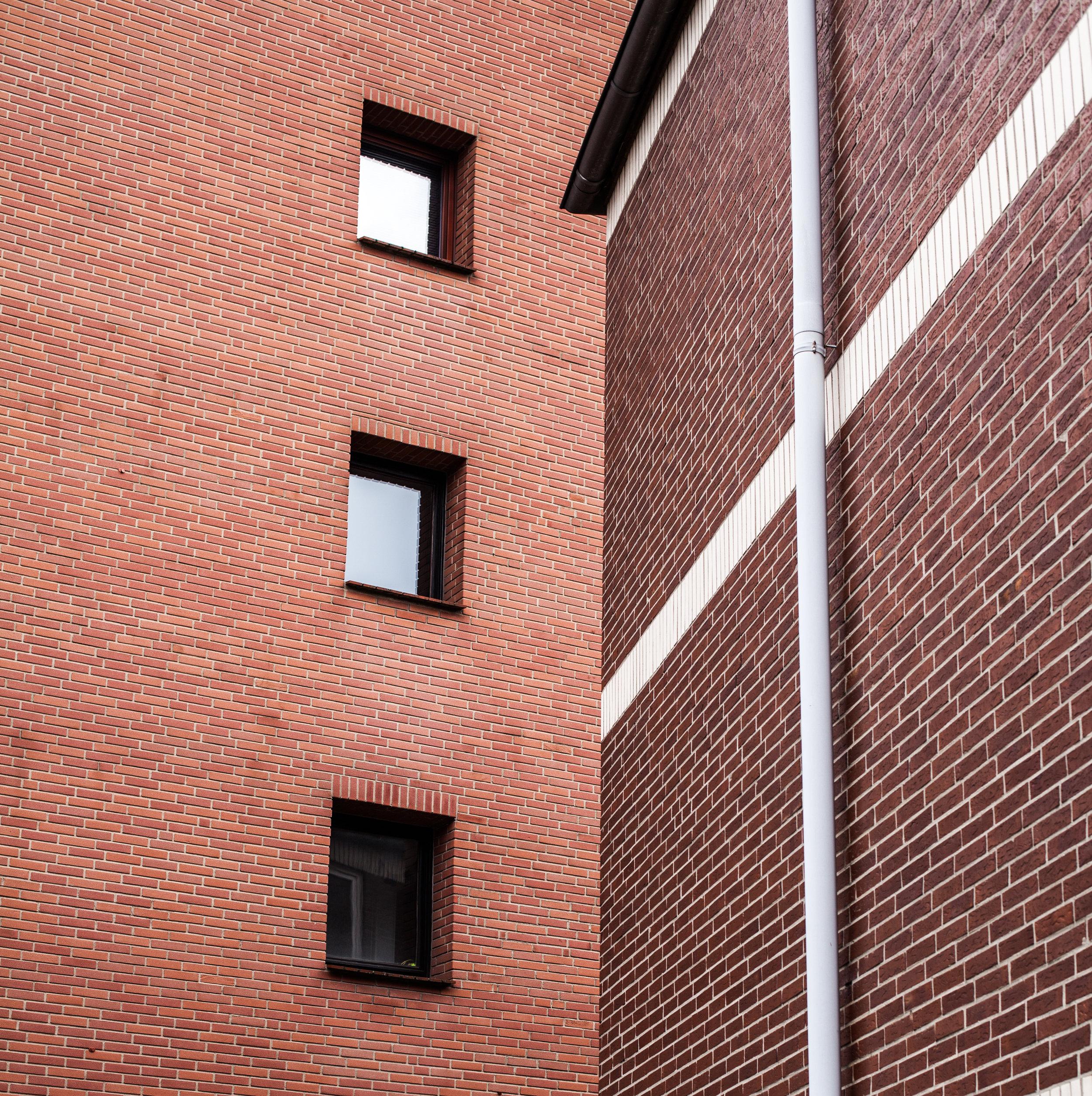 - Bricks, Hamburg 2016