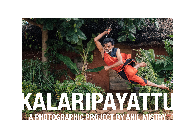Kalaripayattu is a martial art originating in Kerala around 3000 years ago. I visited Kalari Giurukalam, a school in Bangalore where it is studied to create this visual essay.