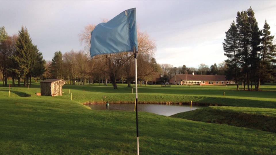 Driffield Golf Club -
