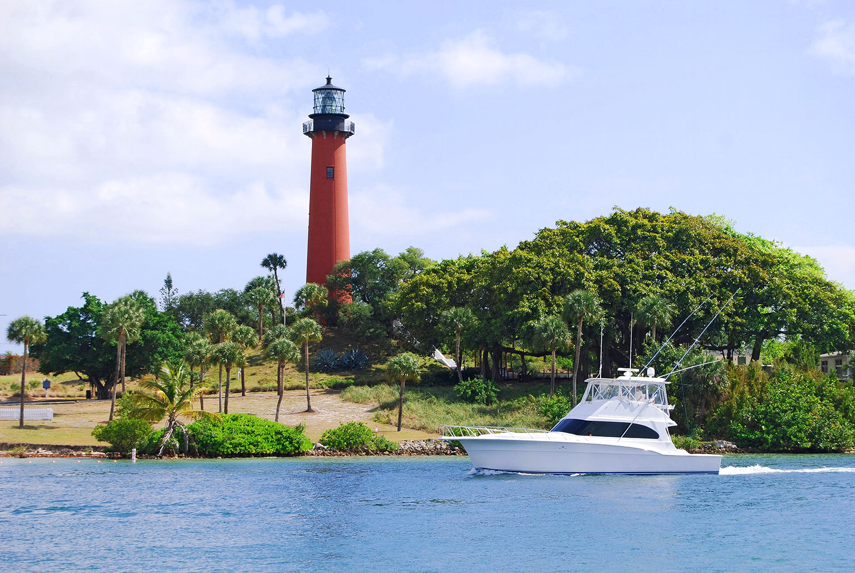 Jupiter Lighthouse museum