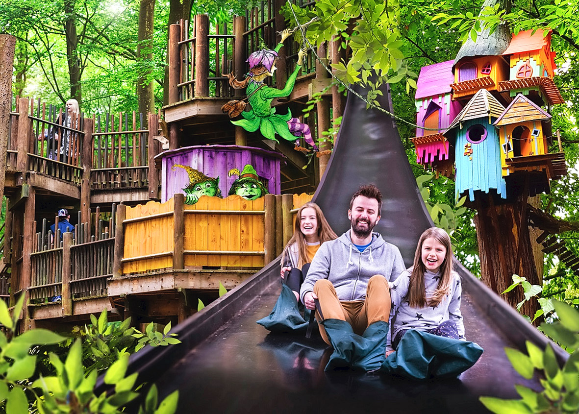 Bewilderwood-Family-on-slide.jpg