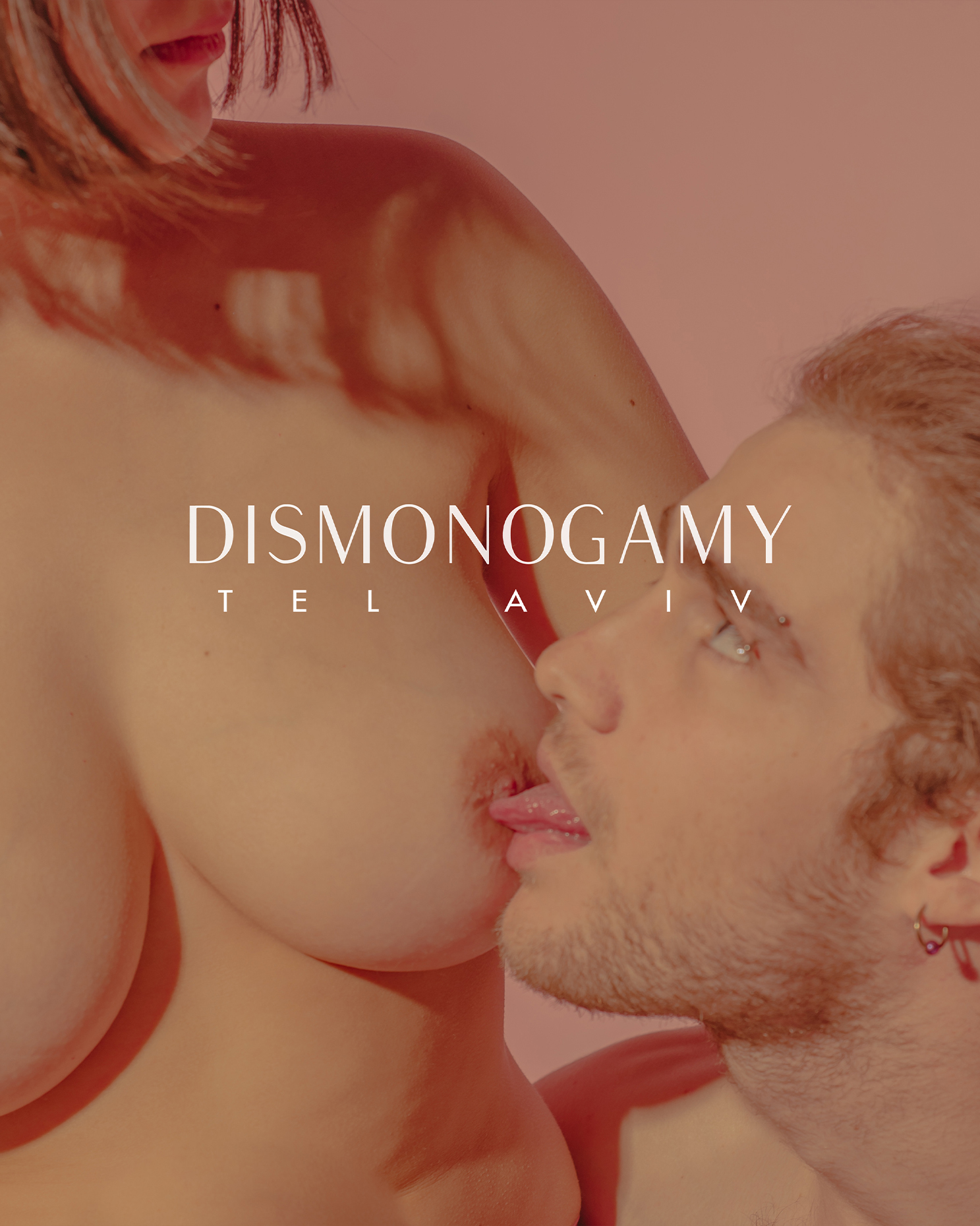 Dismonogamy