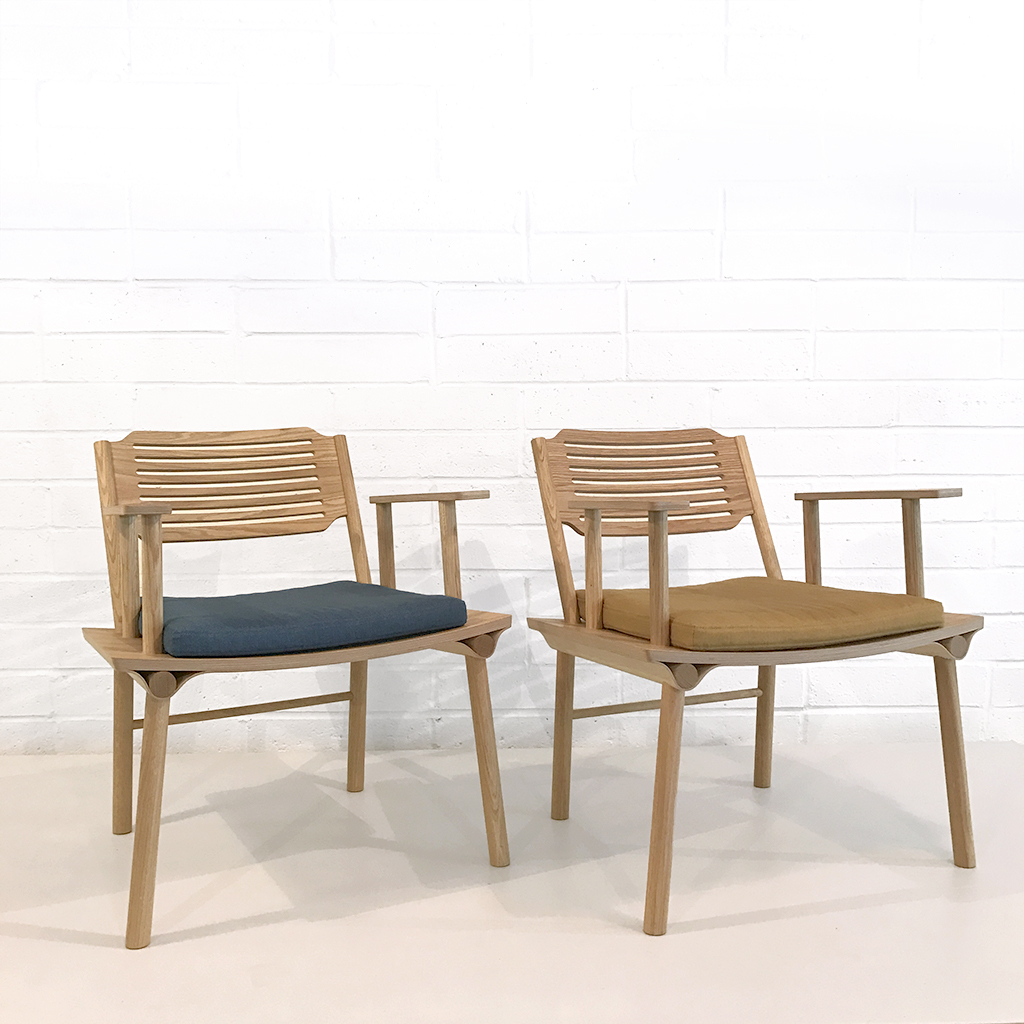 The Rio Chair by Lozi