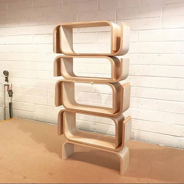 Stacked U shelves in Lozi workshop.png