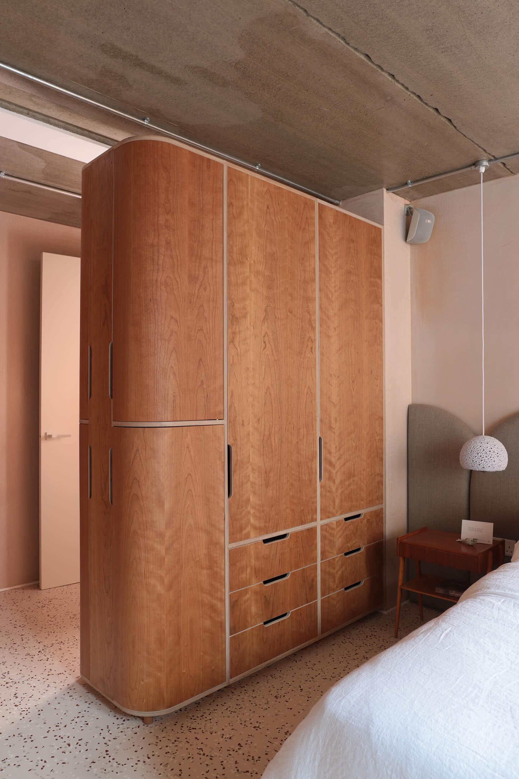 Bespoke Wardrobes Lozi Bespoke Plywood Furniture
