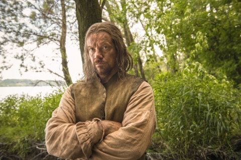 Henry Sharrow (Max Beesley) is hard-working, ambitious and has protected his brothers during hard times