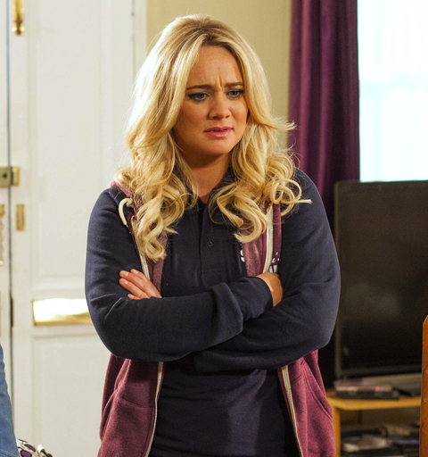 Leela gets suspicious as Cindy relies more and more on Armstrong for support…