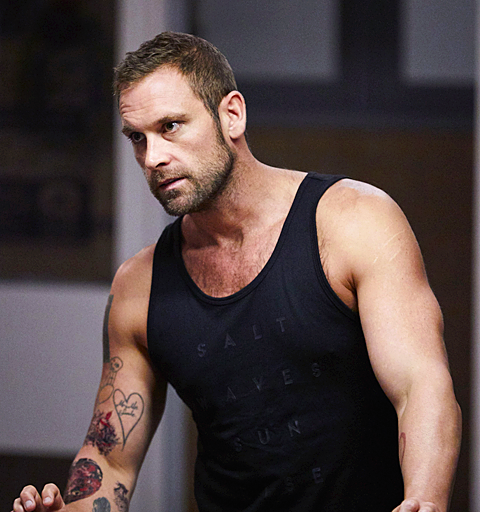 Has Robbo killed Kat's ex Dylan?