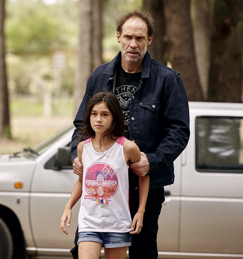 Lives are in danger following Ava's kidnapping…