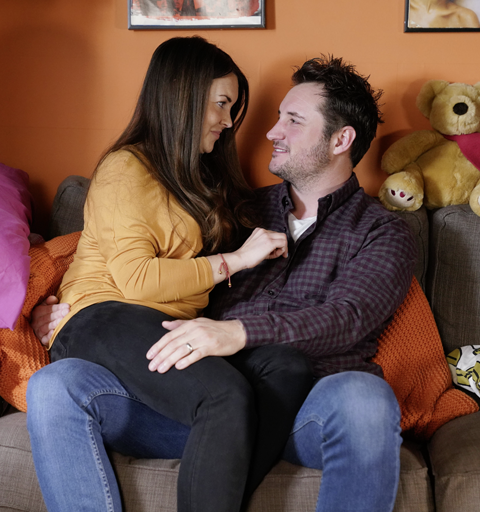 Bex is furious as Martin and Stacey reunite and plan to live together