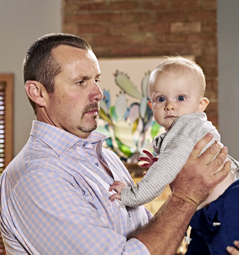 Sonya and Toadie are shocked by Sindi's revelation…