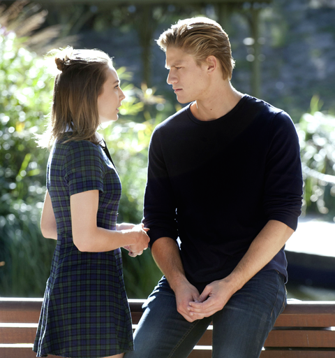 Piper can't get Tyler off her mind despite getting close to Cassius