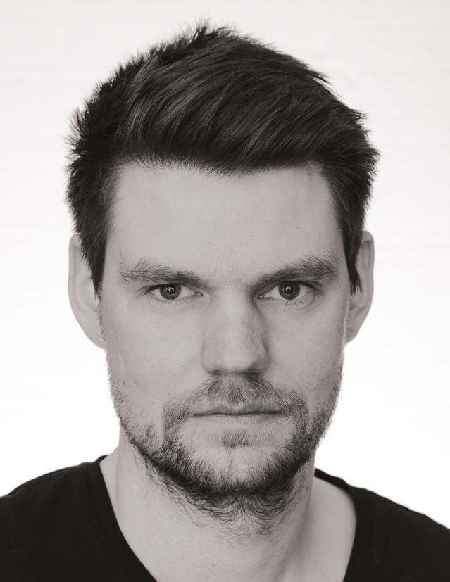Gunnar Óli Guðjónsson   Gunnar is a landscape architect and an experienced stone and turf builder.
