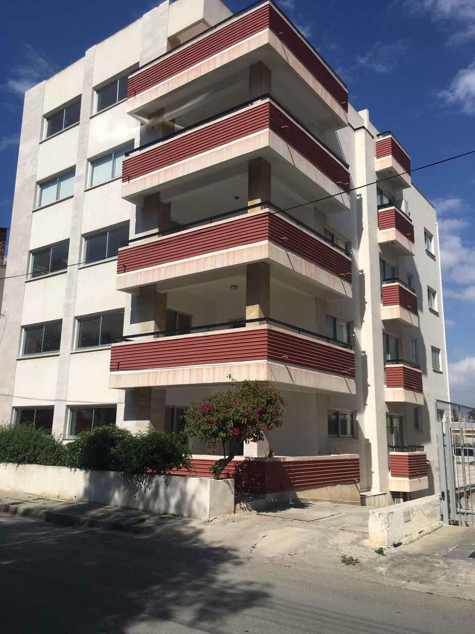 Διαμέρισμα 4 υπνοδωματίων στην περιοχή ΑΤΙ   …