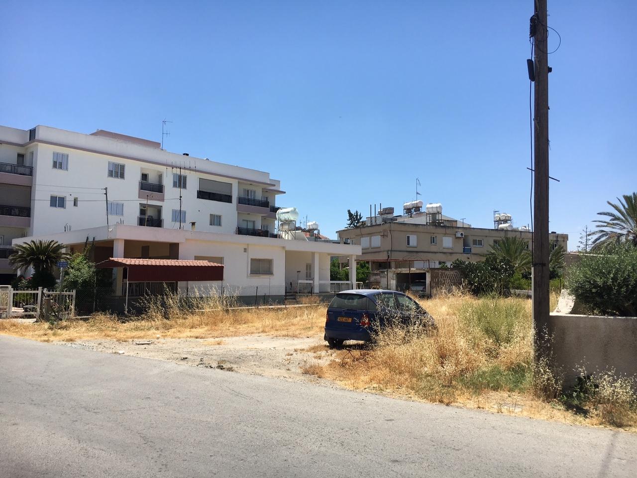 Πωλείται οικόπεδο κοντά στο ΑΛΦΑ ΜΕΓΑ Ακρόπολης…