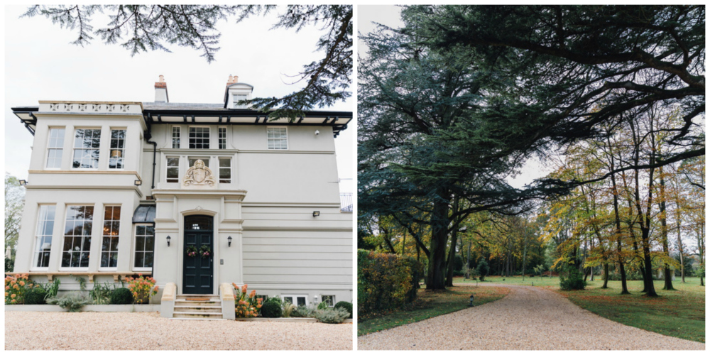 Heathfield House  | Images by  Charlotte Bryer-Ash