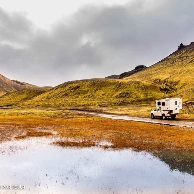 One thing we think of when we think about summer is the  clean crisp air ✨ . . . #travel #highlands #iceland #icelandtravel #icelandic #explore #camping #nature #enjoy #peaceful #tranquility #jscampers