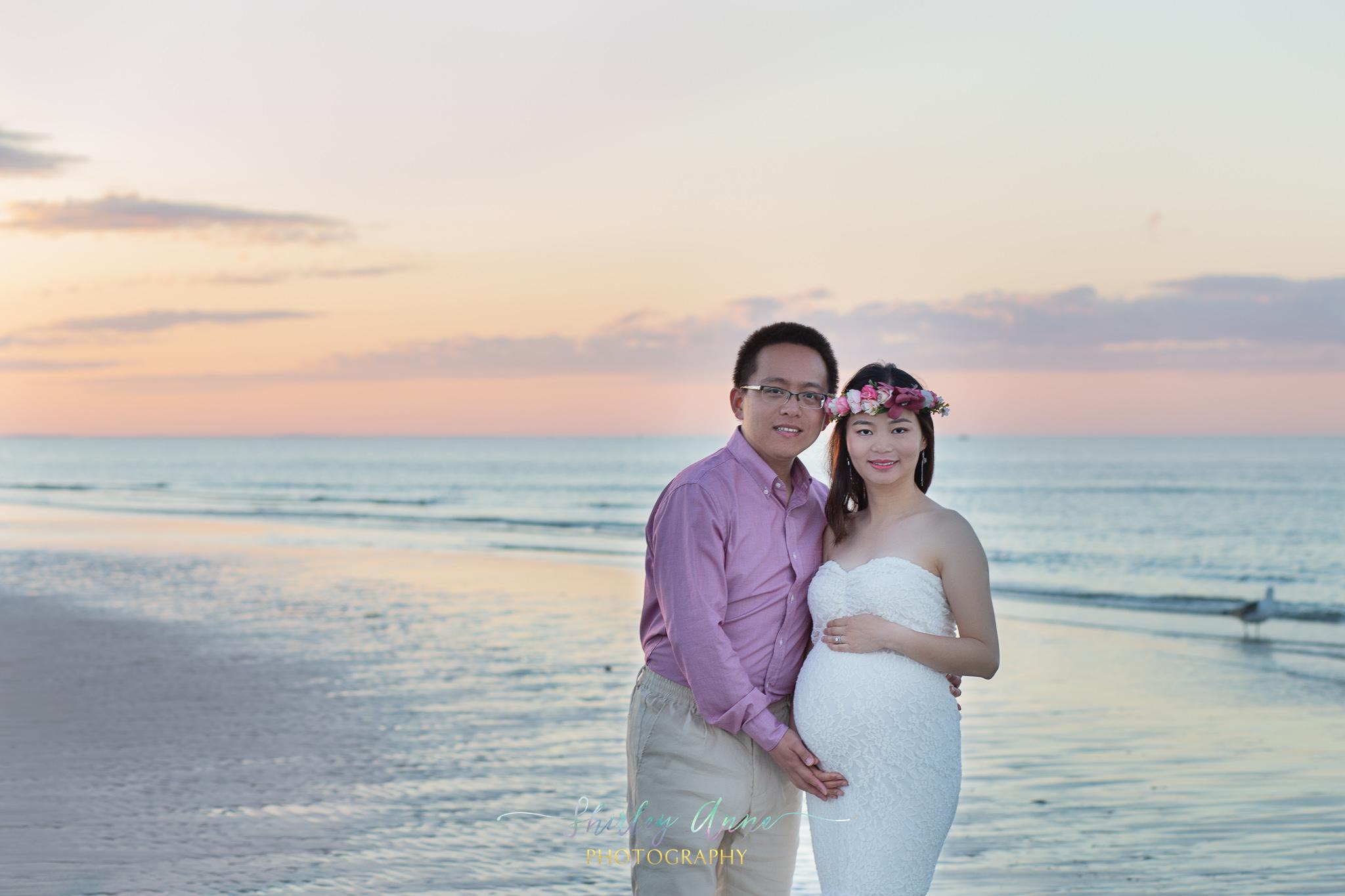 waltham ma maternity photographer
