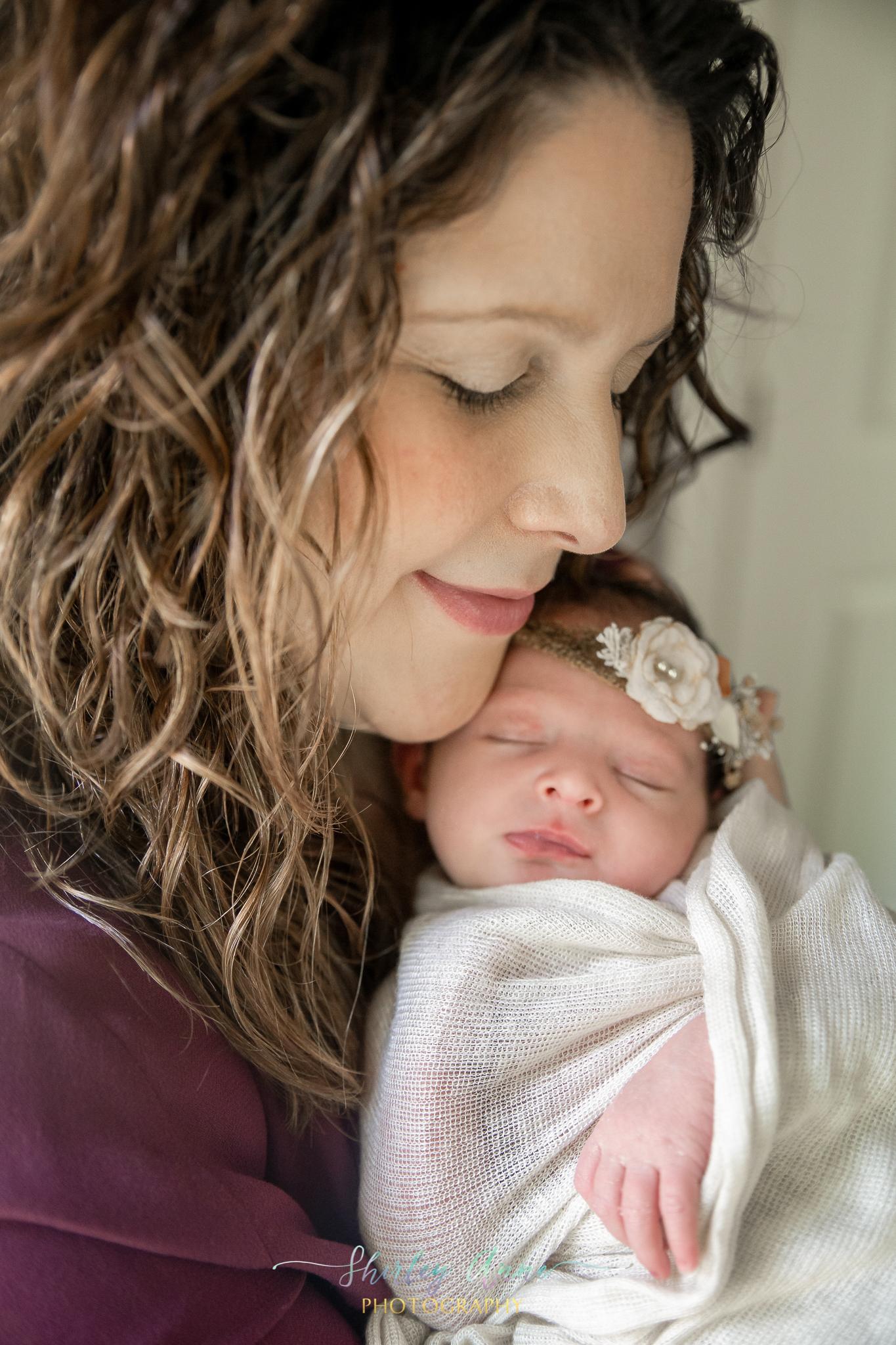 new mom photography burlington ma