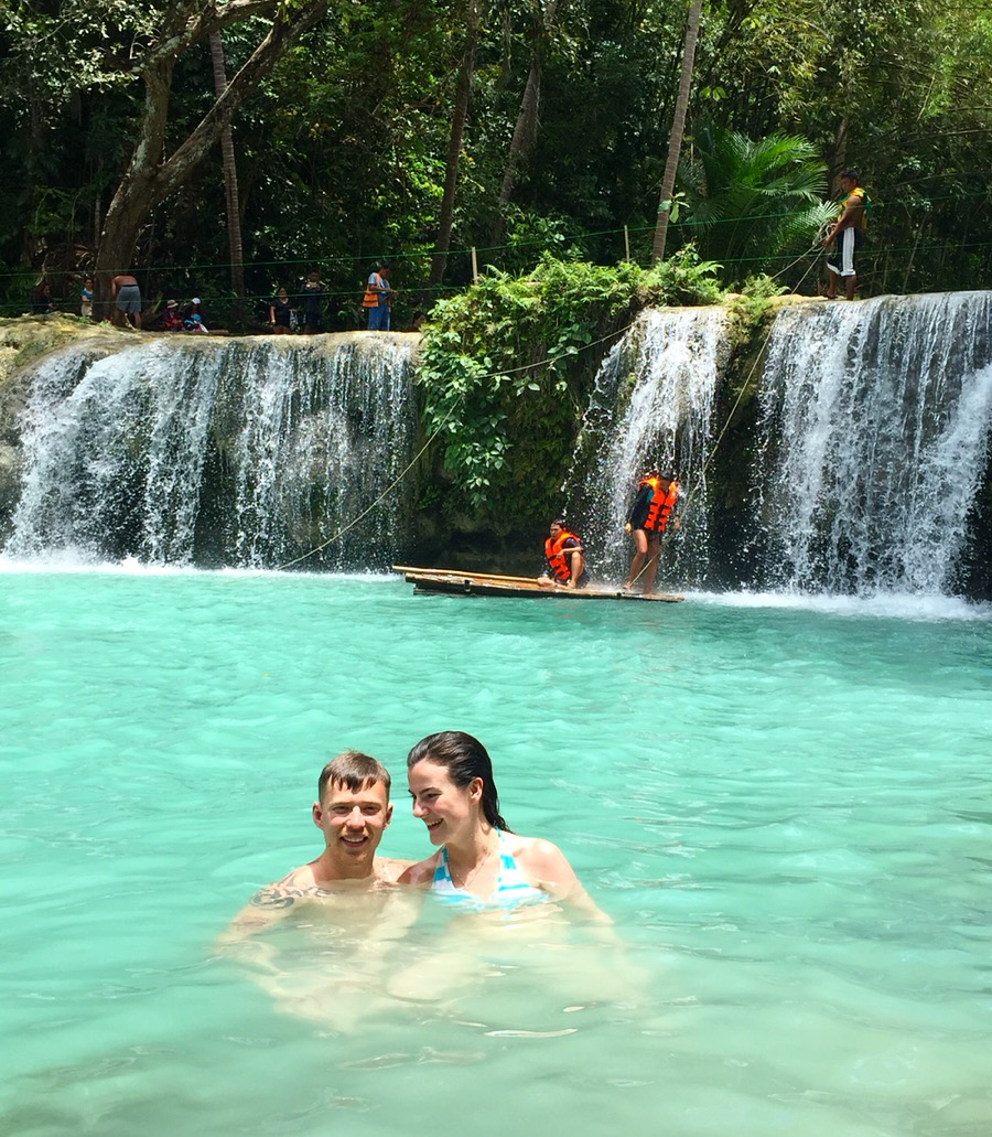Siquijor is thought to have healing properties and mystical remedies in its water and mountains by many Filipinos from other parts of the country