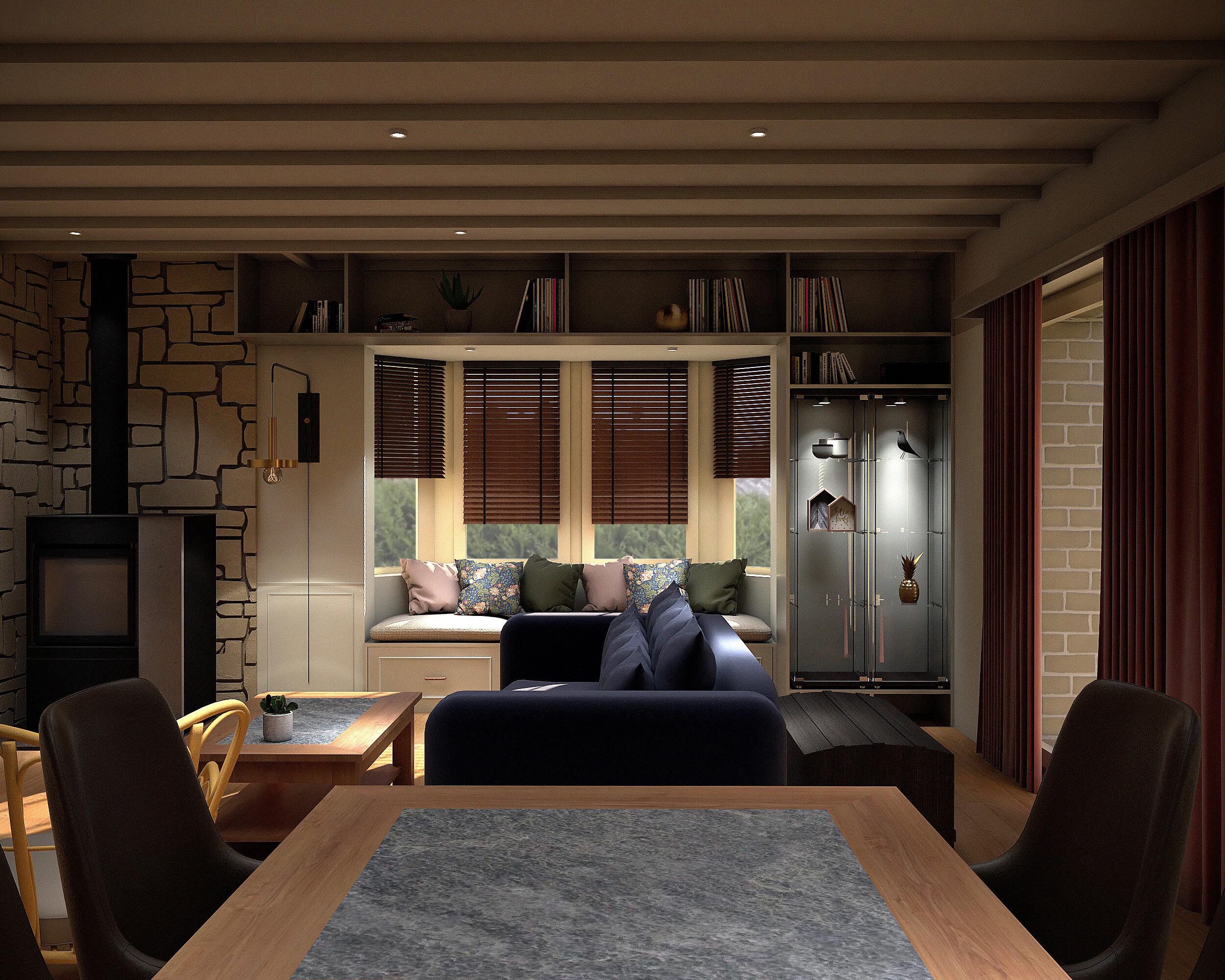 Architecte D Intérieur En Belgique décoration style cottage — architectes d'intérieur à ath et