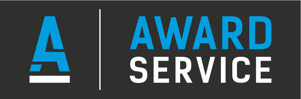 AWARD SERVICE