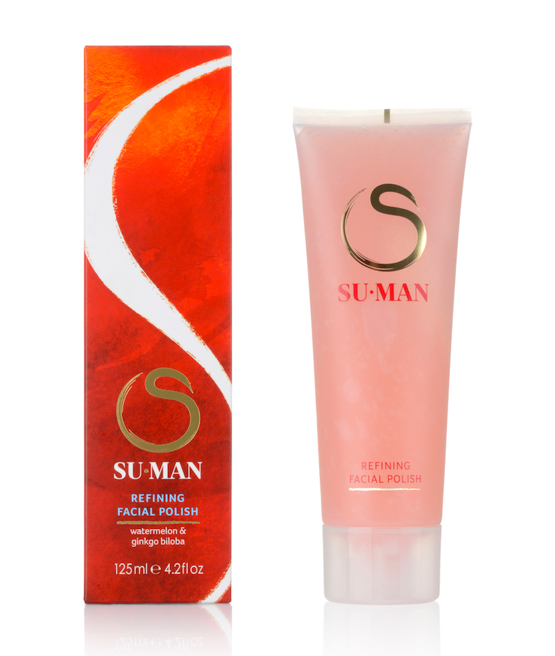 Su-Man Refining Facial Polish with Packaging.jpg