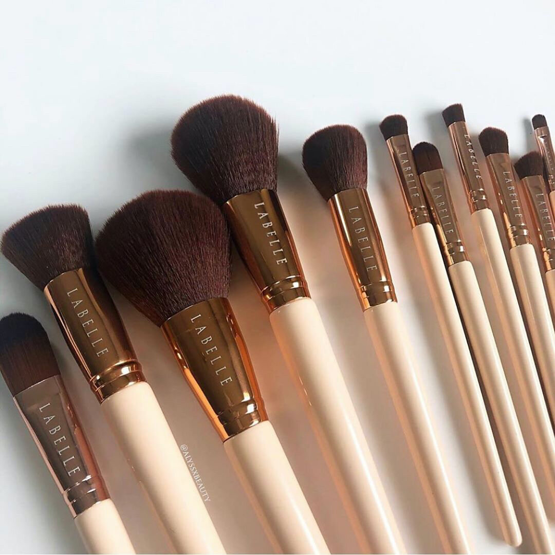 Eight Black Owned Makeup Brushes Blog