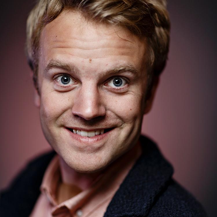 Erik Solbakken