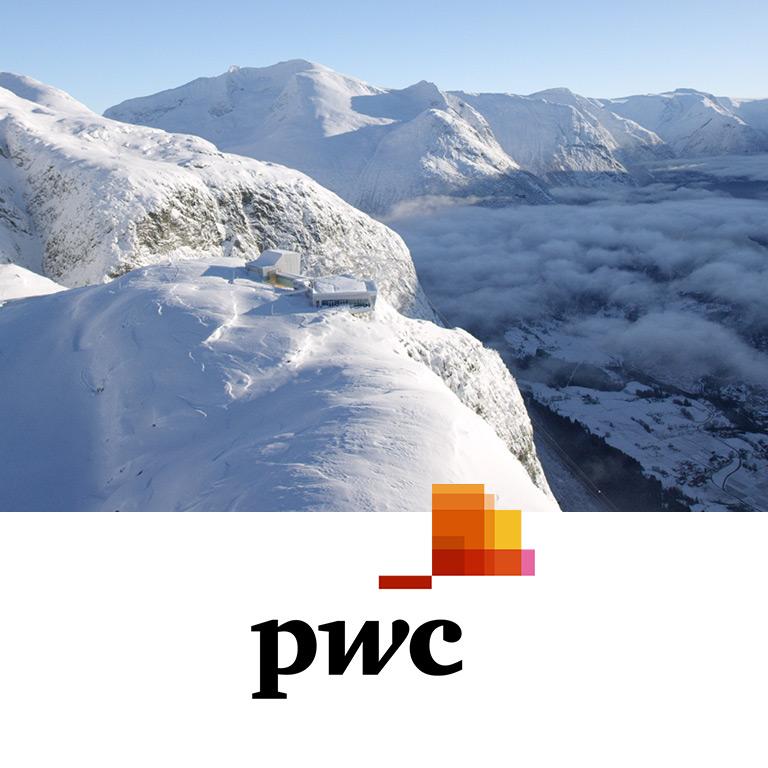 PWC – Vil litt mer
