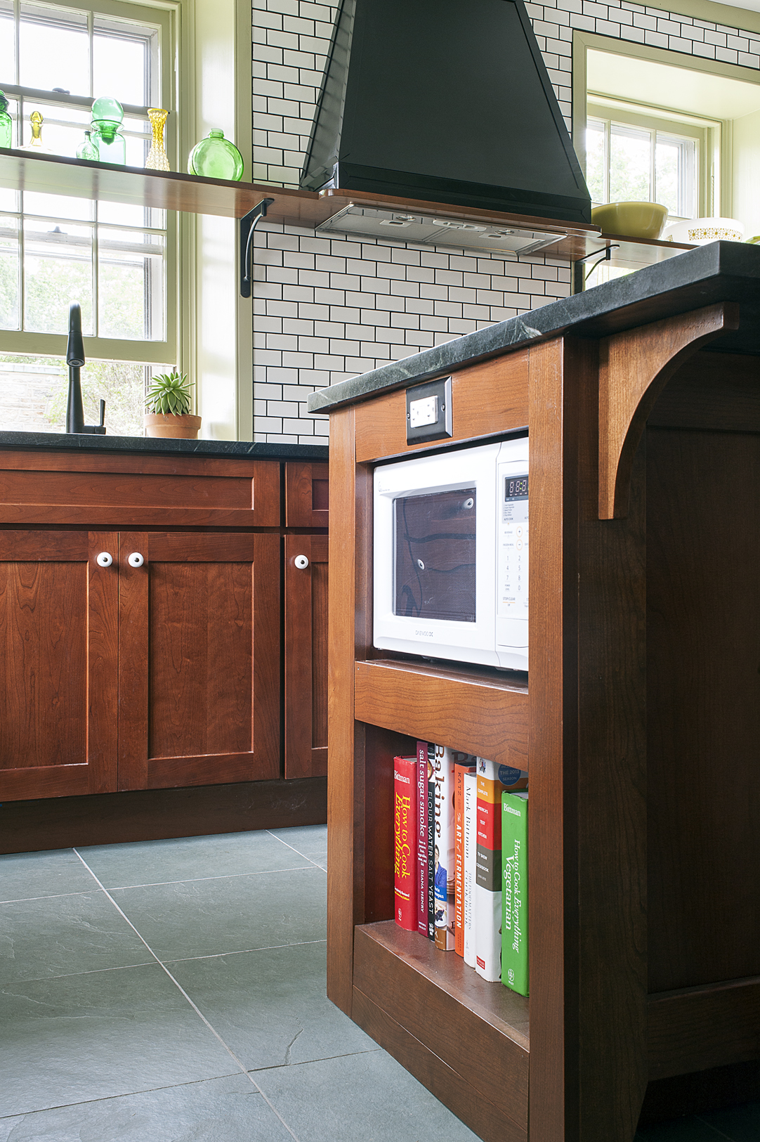 Where Should You Put Kitchen Outlets Airy Kitchens