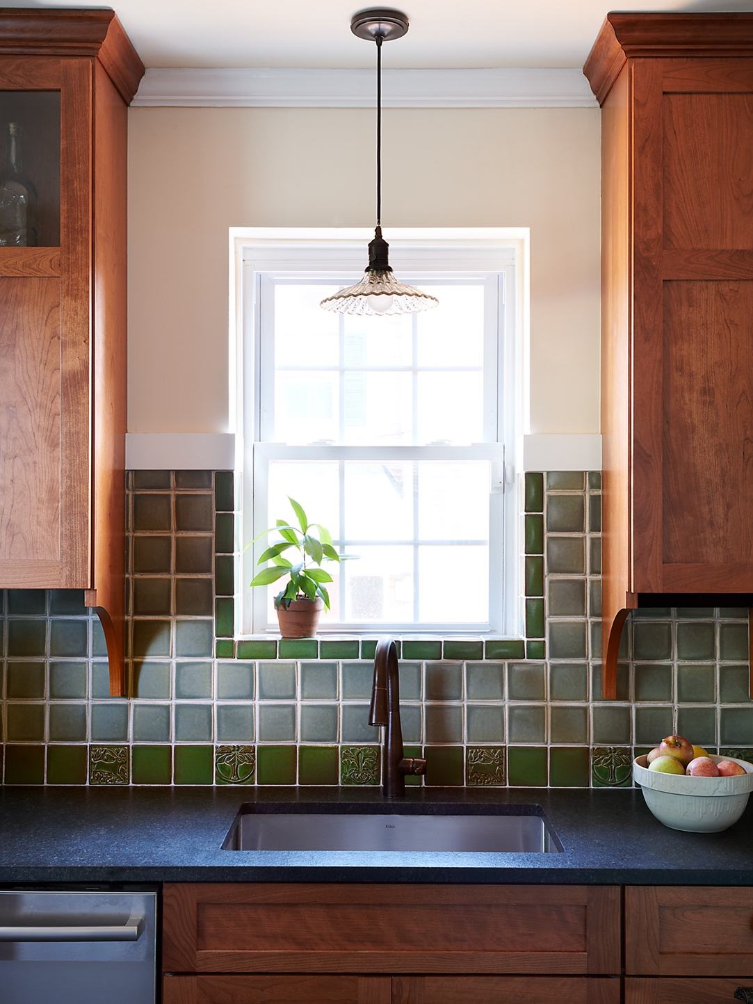 Five Tips For Designing A Philadelphia Craftsman Kitchen Airy Kitchens