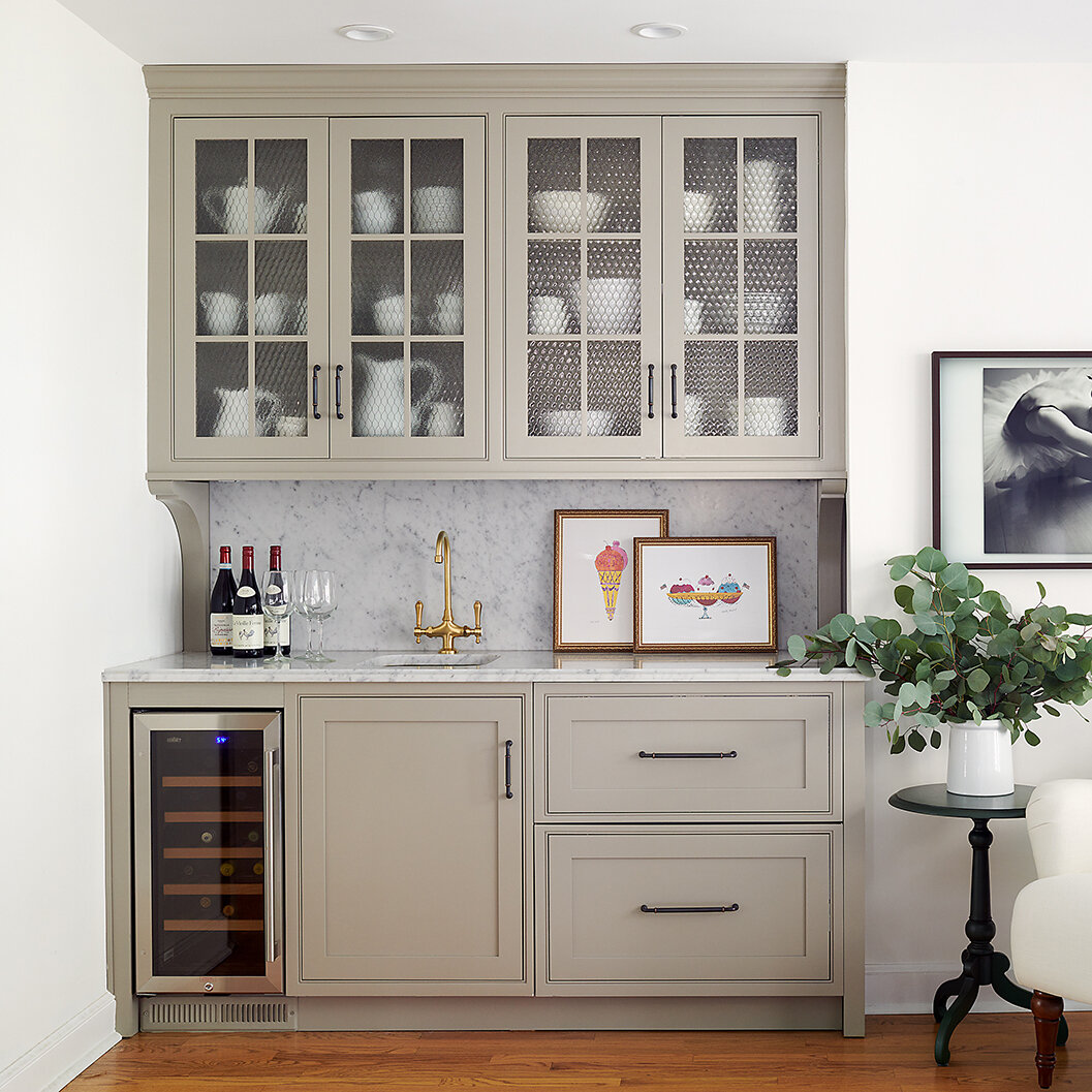 Different Types Of Cabinets Airy Kitchens