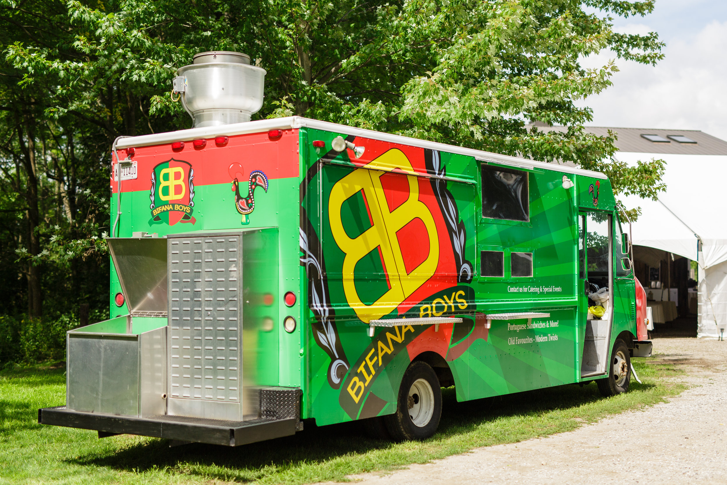 Bifana Boys Food Truck & Catering
