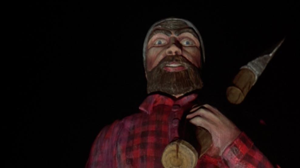 Episode 3: Fargo — The Drunk Projectionist