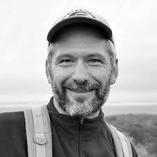 Mark Kutolowski - Sustainability, Ecology, & Divinity – Rediscovering Our Human Vocation | 10/25/19 @ 7:00 PM