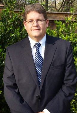 Robert Thompson, Chief Operations Officer