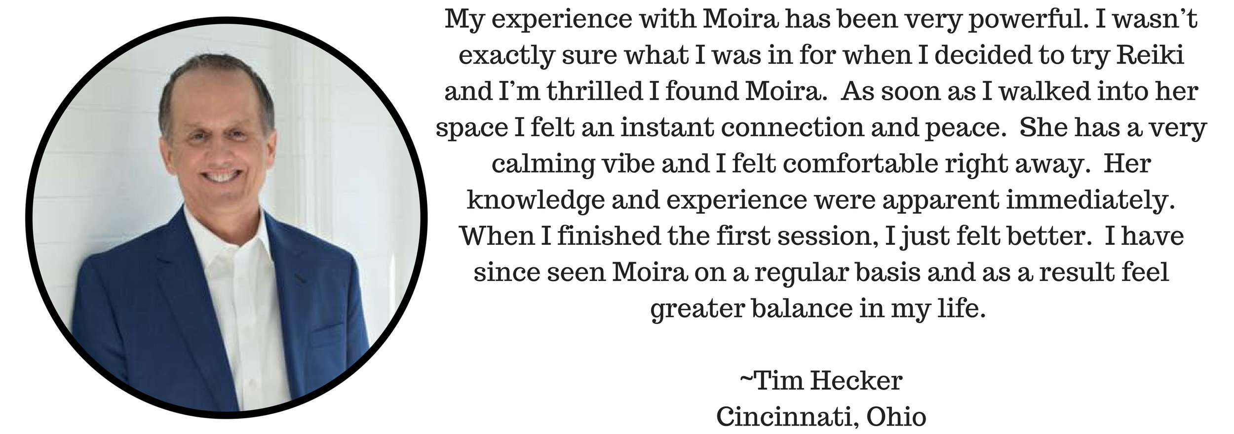 I love working with Moira! She is a loving, caring and kind soul who really just wants to use all her gifts and skills to be able to help and support you and you can totally feel that. She takes her healing work seri (3).jpg