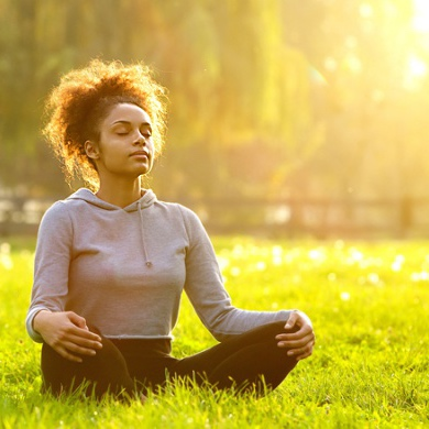 Meditation benefits: - improves your focus, attention and ability to work under stressimproves information processing and decision makingreduces risk of heart disease and strokedecreases inflammationhelps prevent emotional eating & smoking