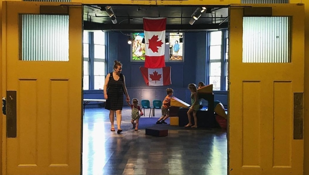 Canada Day at the London Children's Museum - Monday, July 1st 10:00am — 5:00pm21 Wharncliffe Road South, London, ONThe London Children's Museum is celebrating Canada Day 2019 with FREE admission! Go on a scavenger hunt through the Children's Museum's nine galleries and find stories of exceptional Canadians! Explore a maker-space inspired by Canadian inventions, hear First Nations stories about Canada's constellations in the Star Lab, or interact with unique Canadian artifacts, including a real Narwhal tusk, Inuit soap stone carvings, and Canadian-made antique toys! Programs run throughout the day in French and English.