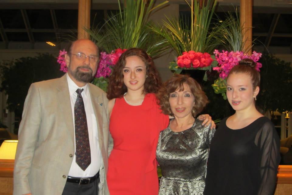 Mitra Rash Family.jpg