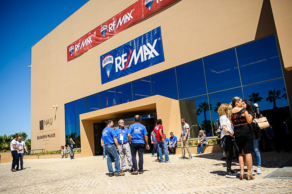 Convenção Nacional RE/MAX, Herdade dos Salgados, Albufeira