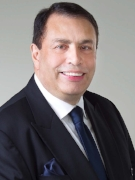 Tariq Rauf