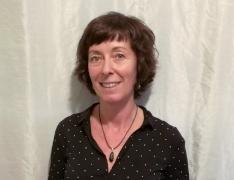 Claudia Bürgler, CEO IPPNW Schweiz