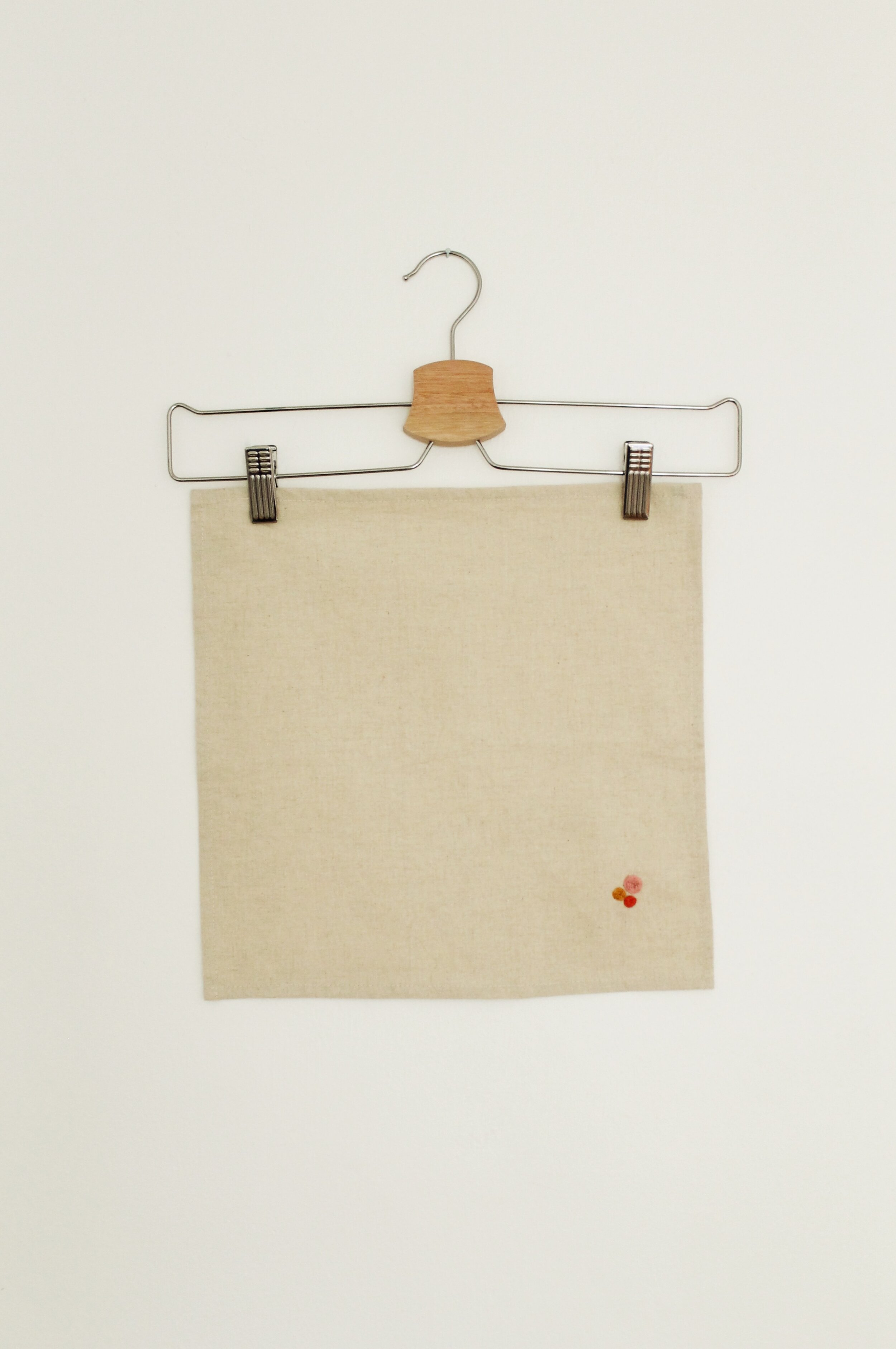 diy not your thing? you can also purchase this already embroidered hanky  here .