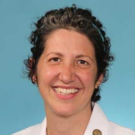 Angela Hirbe,  MD, PhD   Washington University School of Medicine in St. Louis  Co-chair