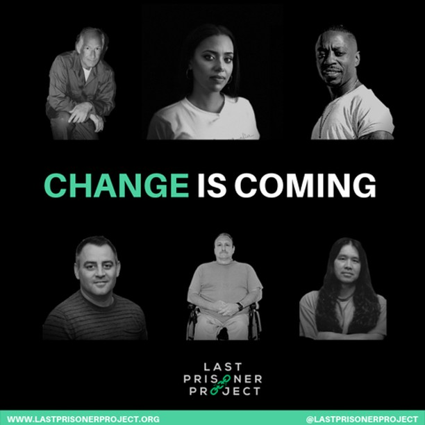 We are also honored to partner with @lastprisonerproject, who is working to bring restorative justice to the cannabis industry. Donations to LPP go directly towards releasing cannabis prisoners and helping those affected by the criminalization of cannabis to rebuild their lives.⠀⠀⠀⠀⠀⠀⠀⠀⠀ ⠀⠀⠀⠀⠀⠀⠀⠀⠀ Despite widespread legalization, tens of thousands of individuals remain incarcerated in the US for victimless cannabis offenses, while countless others languish in prisons worldwide. The Last Prisoner Project is a non-profit dedicated to bringing restorative justice to the cannabis industry through clemency, expungement, and reentry work. Please consider supporting this worthy cause to give a voice to those prisoners who are still suffering unjustly. Donate at lastprisonerproject.org or @lastprisonerproject #LastPrisonerProject
