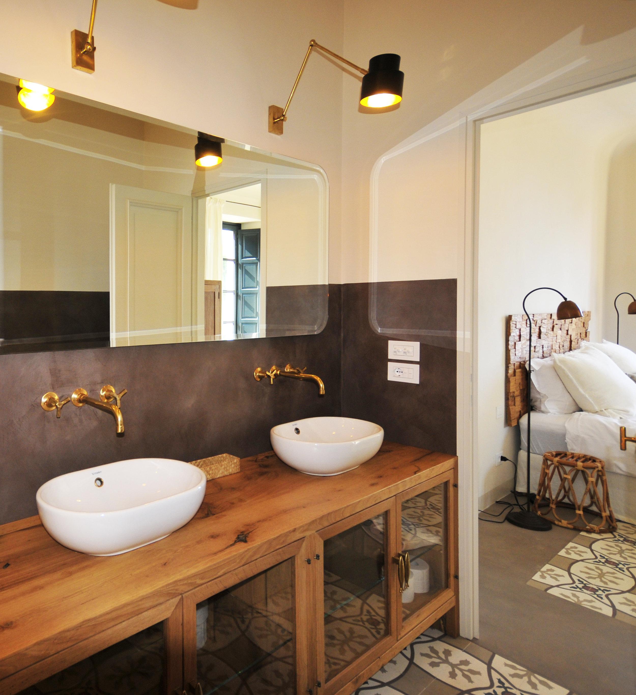 Bathroom Filicudi
