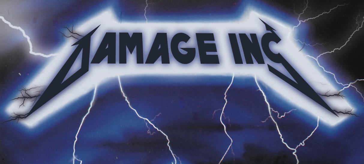 Damage Inc.